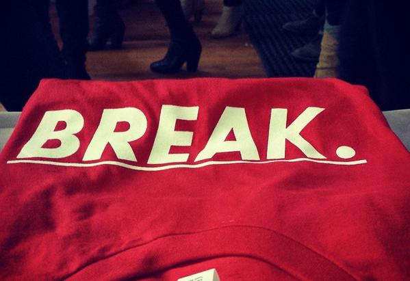 Brand Profile: Break.