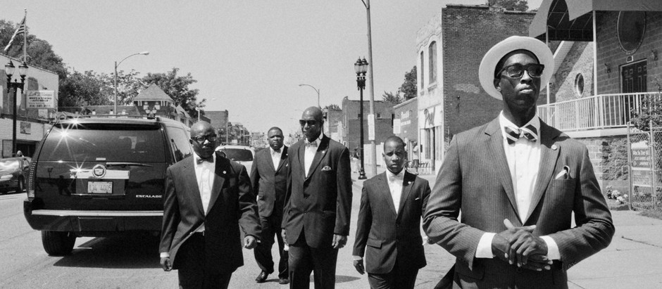 Black Unity: An Open Letter To The Black Community