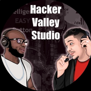 Hacker Valley Studio Podcast - Guest Feature