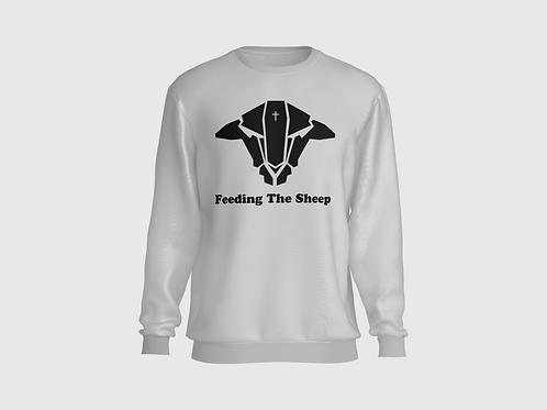 FTS Crew Sweatshirt (gray)