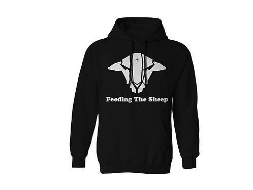 FTS hoody (black)