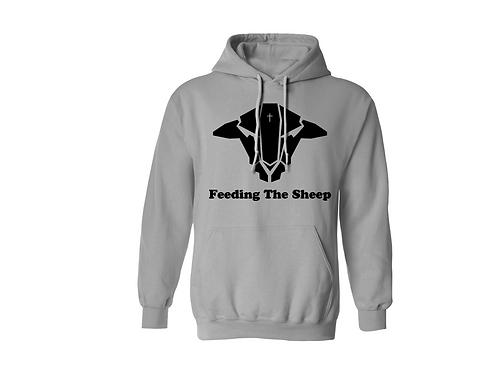 FTS hoody (gray)