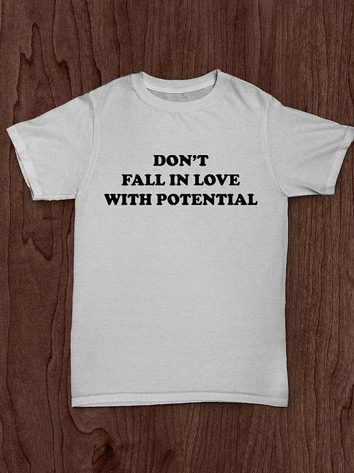 DFILWP T-shirt (white)