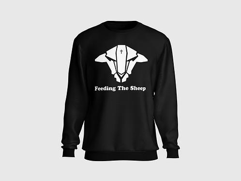 FTS Crew Sweatshirt (black)
