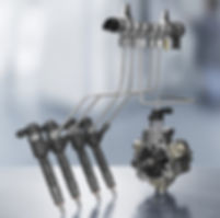 Ремонт топливной аппаратуры CDI