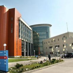 400 Yataklı Devlet Hastanesi