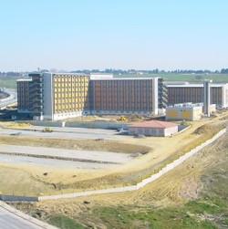 Halkalı Devlet Hastanesi