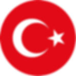 Turkey Flag Clipart No Background