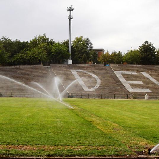 ODTÜ Devrim Stadyum