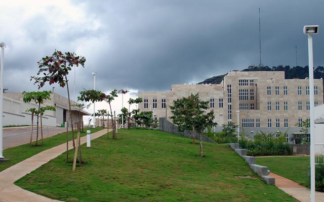Yahounde, CAMEROON