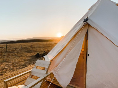 8 Incredible Glamping Resorts in the Southwest
