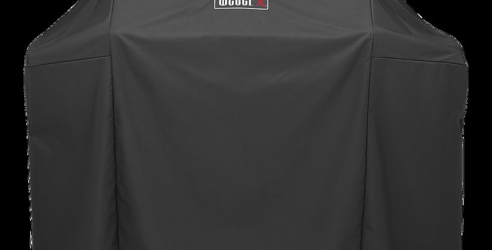 Cover Premium Asadores Genesis II y LX 400 | WEBER