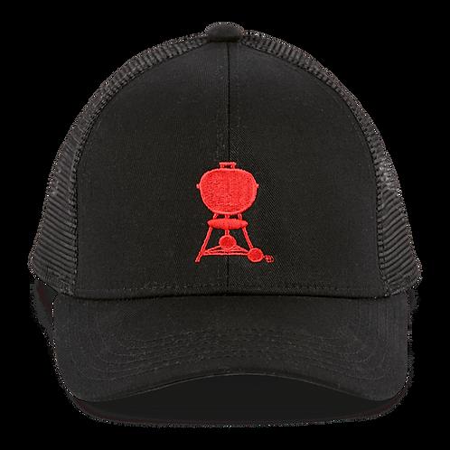 Gorra Red Kettle - Negra