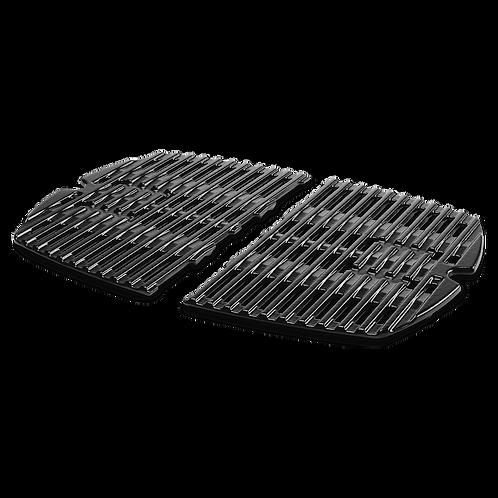 Parrillas de Coccion para Weber  Q 100/1000 series
