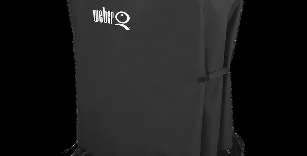 Cover para asadores Q2000/3000 con carrito | WEBER