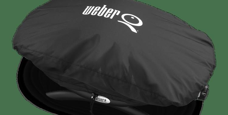 Cover para asadores Q 100/1000 | WEBER