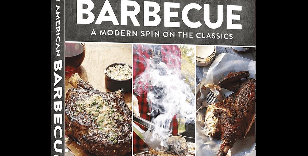Weber's Book New American BBQ | WEBER
