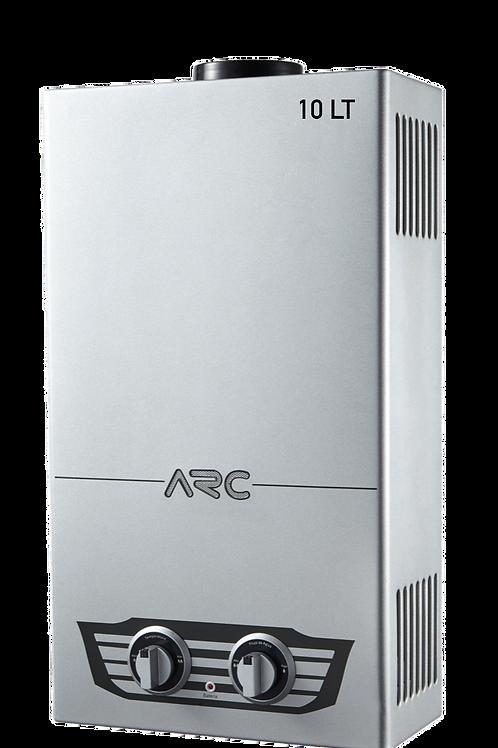 ARC Calentador a Gas 10 LT
