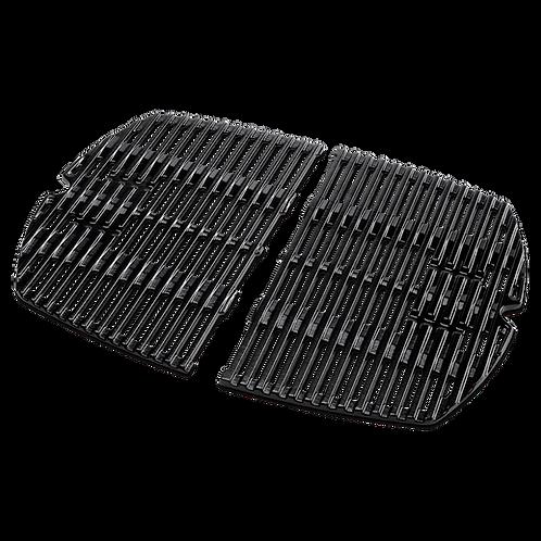 Parrillas de Coccion para Weber  Q 200/2000 series