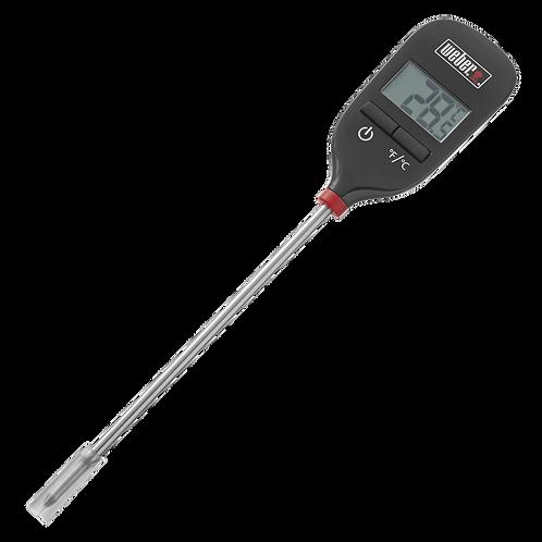 Weber Termometro de lectura instantanea
