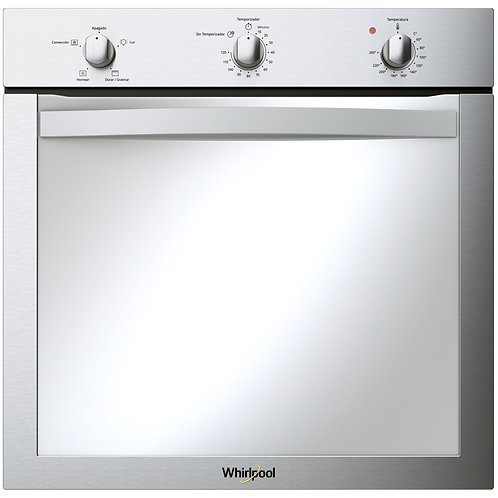 Whirlpool Horno Empotrable eléctrico 24in