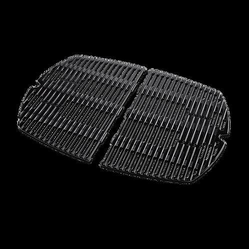 Weber Parrillas de Coccion para Q 300/ 3000 series