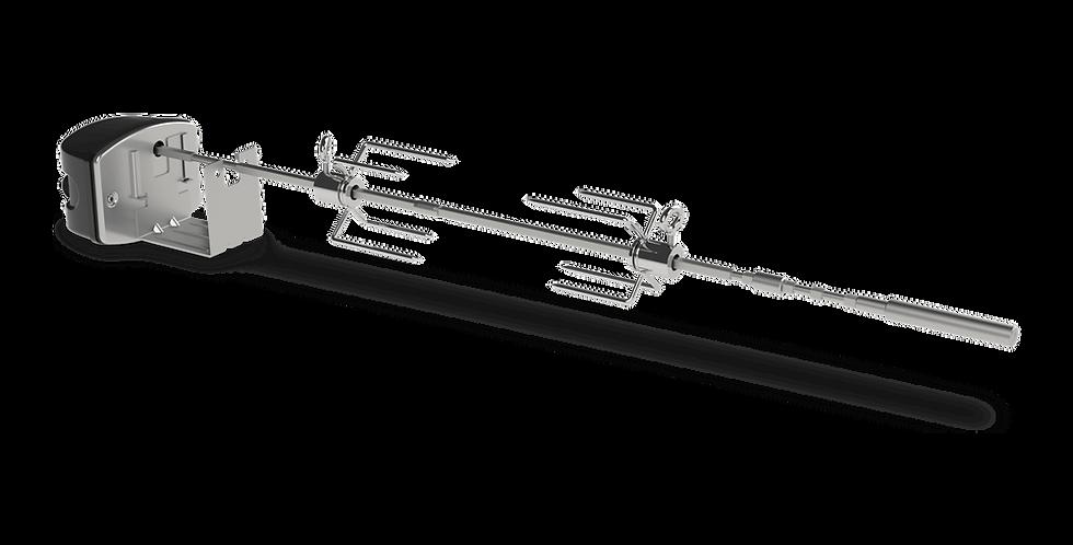 Rosticero para Spirit I y II 200-300 | WEBER