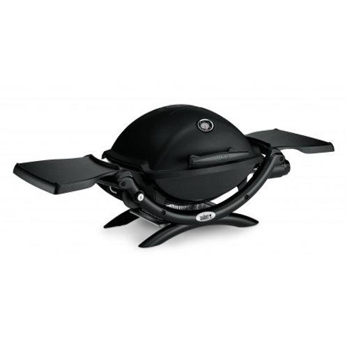 Weber Asador de Gas Portatil Q 1200 color Negro