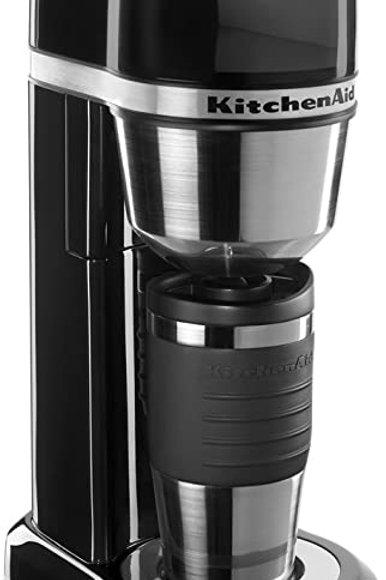 KitchenAid Cafetera personal