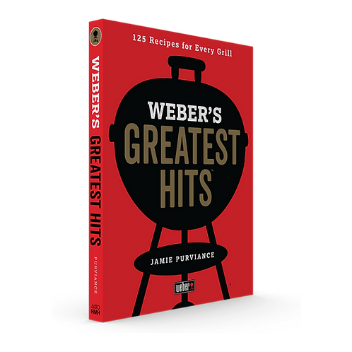 Weber Libro Greatest Hits