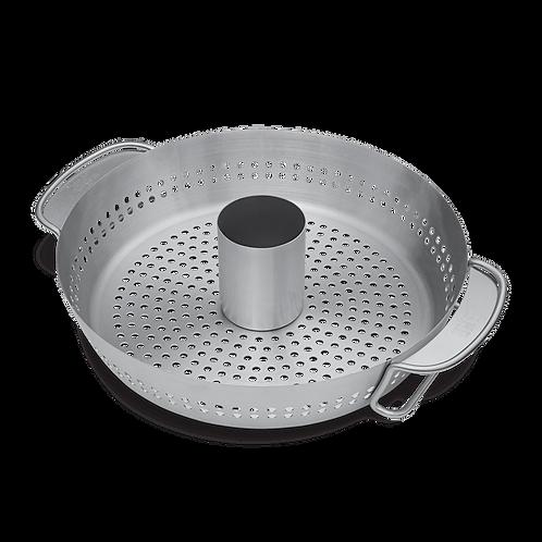 Weber Asador para aves para parrillas de coccion Gourmet BBQ System