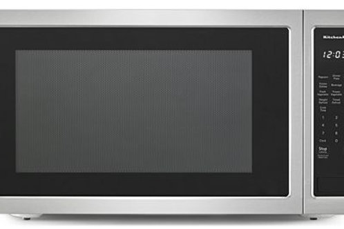 KitchenAid Microondas de mesa/empotrable Architect Series II 2.2 p3
