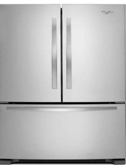 Refrigeradora French Door