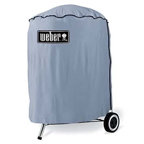 Weber Cover para asadores de carbón 22in
