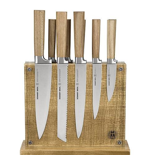Schmidt Set de 12 piezas Acero inoxidable