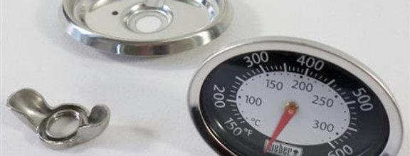 Termometro de Repuesto Asadores de Gas Q3000