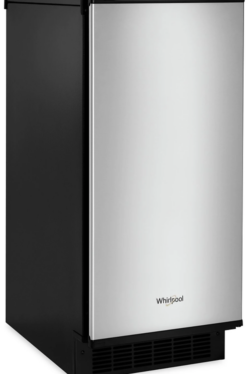 Whirlpool Ice Maker Empotrable