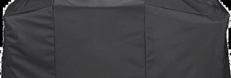 Cover Premium asador Genesis | WEBER