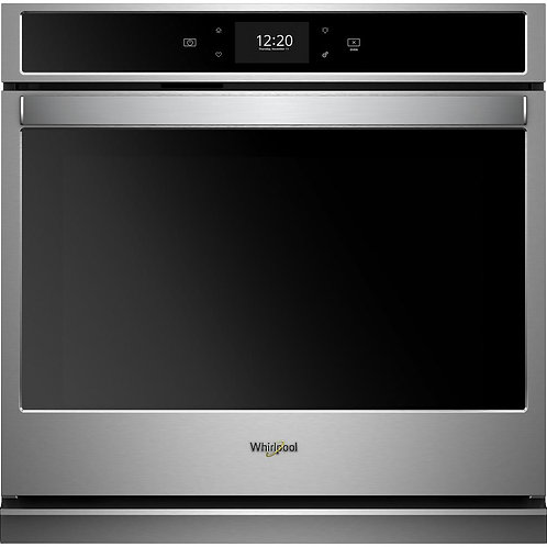 Whirlpool Horno Empotrable Inteligente 30in