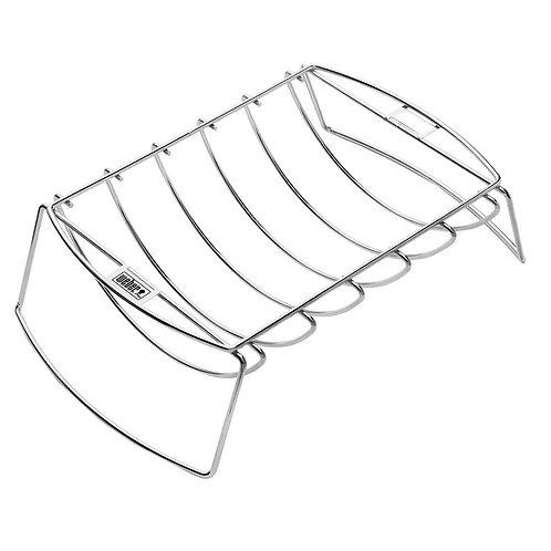 Weber Rack para costillas Premium