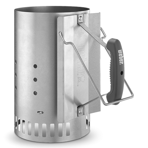 Weber Encendedor de Carbon
