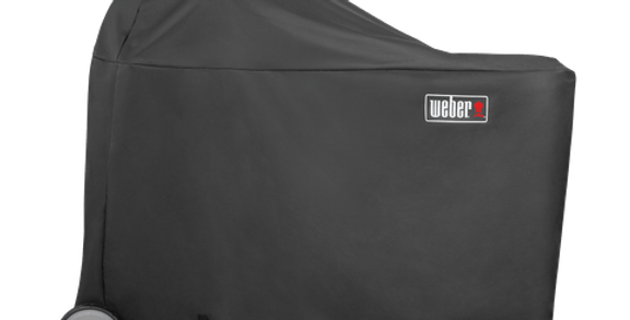Cover Asadores Summit Charcoal Grilling Center