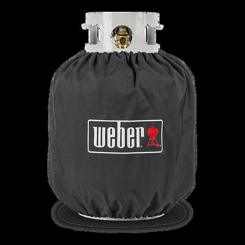Weber Cubierta para tanque de gas LP