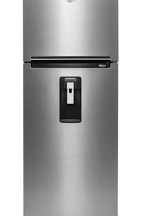 Whirlpool Refrigeradora Top Mount 18 p3 con Dispensador