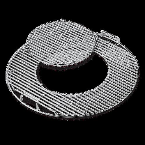 Parrillas de coccion para asadores de carbon de 22 in