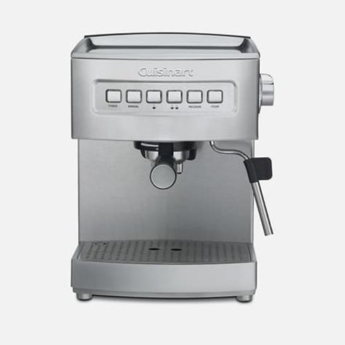 Cuisinart Cafetera de Espresso