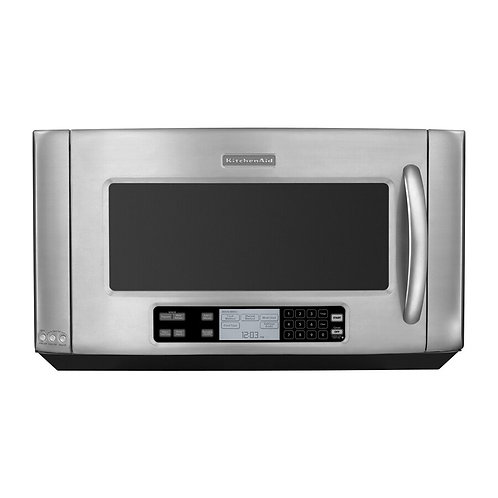 KitchenAid Microondas/Extractor empotrable 30in 2.0 p3