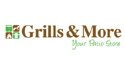 GRILLS &. MORE