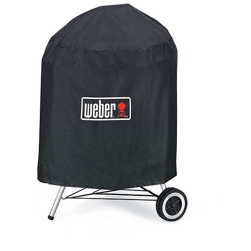 Weber Cover para asadores de carbón 18in