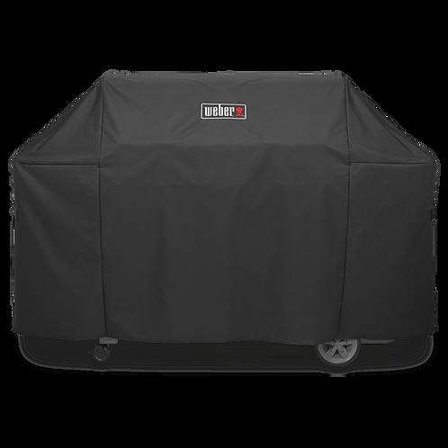 Cover para asador Premium para asadores Genesis II 600 y LX 600